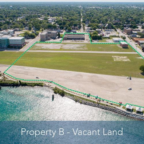 Property B / Part of Desmond Landing