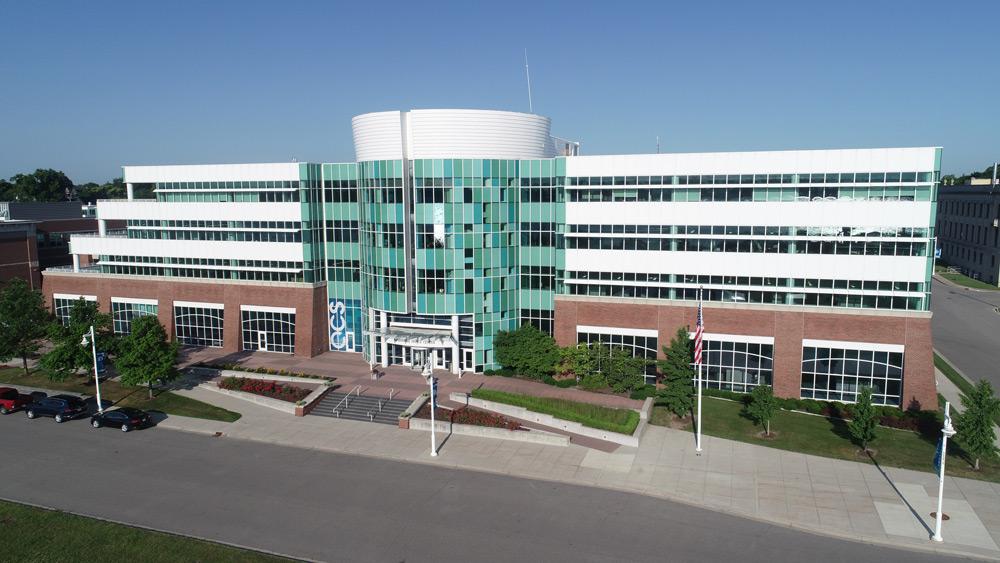 semco energy building